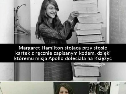 Kobiety w nauce
