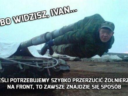 Radziecki desant