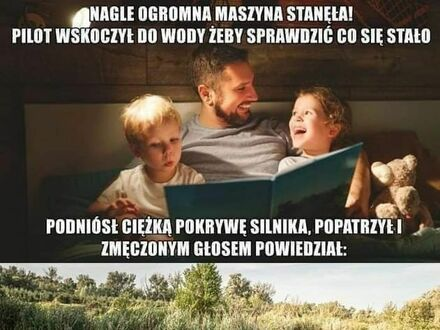 Bajki z tatą