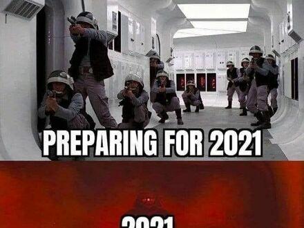 Gotowi na 2021?