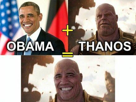 Polityczno-superbohaterski crossover