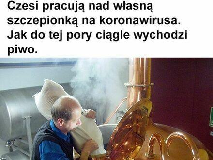 Czescy naukowcy