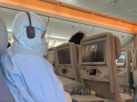 Bezpieczna podróż
