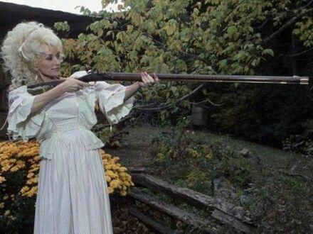 Dolly Parton, 1987