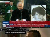 Transmisja w publicznej telewizji prywatnej mszy z udziałem państwowych notabli i mieszanie liturgii z politycznymi insynuacjami pokazuje na czym polega mechanizm rządzenia Polską po 2015
