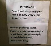 Spółdzielnia kontra lokator - wojna o cyferki