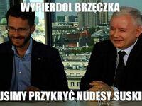 Jerzy Brzęczak nie jest już trenerem reprezentacji Polski w piłce nożnej