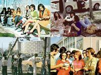 Iran przed Islamską Rewolucją z 1979