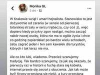 Kłótnia o hejnalistę krakowskiego