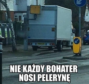Taktyczne parkowanie