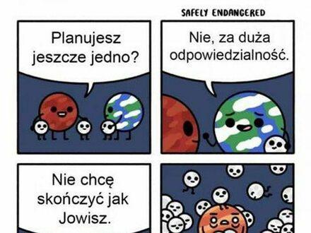 Planetarne rodzicielstwo