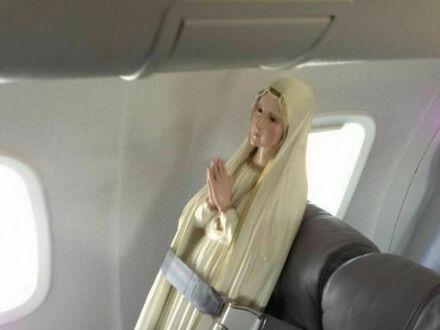 Bardzo ważny pasażer
