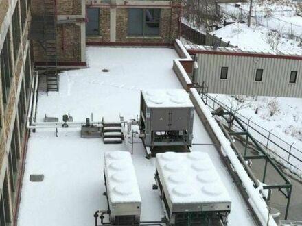 Kiedy spadnie śnieg pojawiają się klocki LEGO