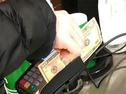 To tak działają płatności terminalem?
