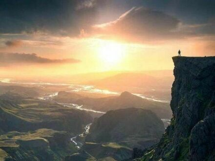 Widoczek ze Szkocji