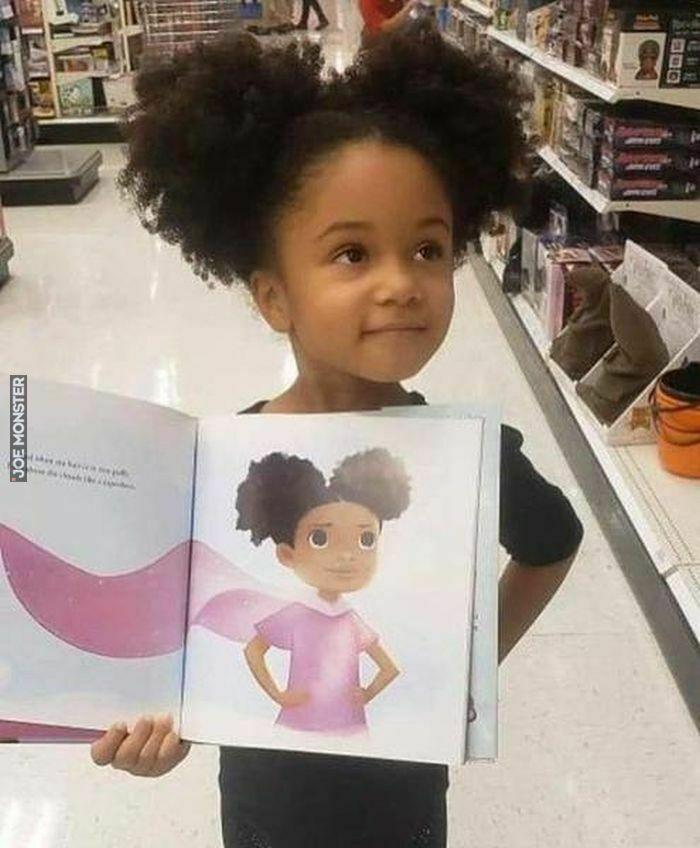 To książka o niej