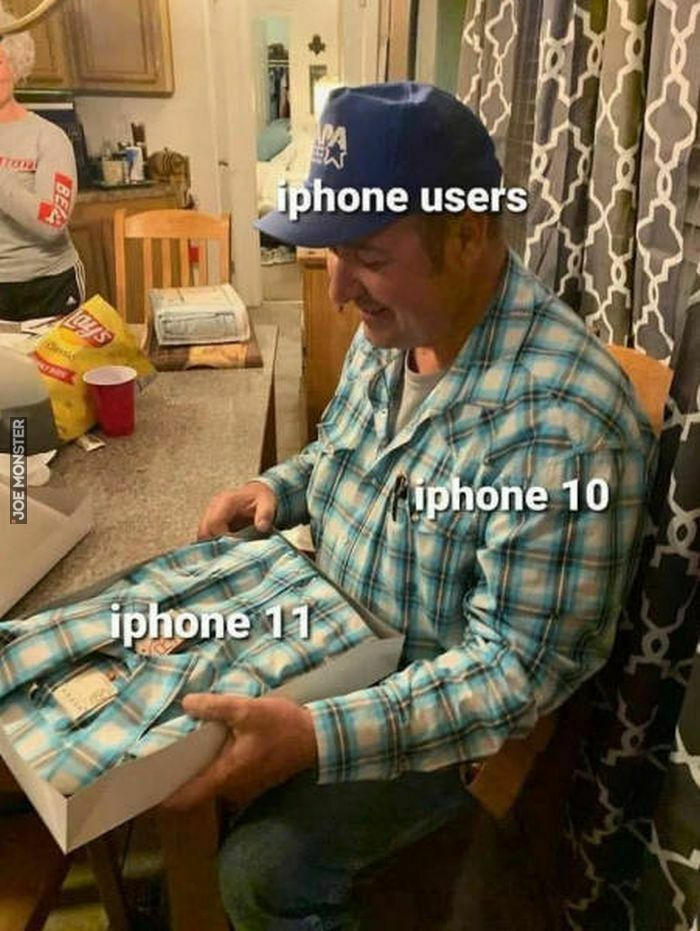 iphone users
