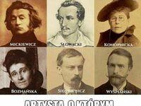 No i kto jest największym polskim artystą?