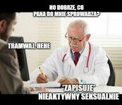 Diagnoza po jednym żarcie