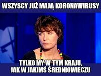 Zaściankowa Polska