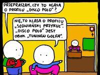 Edukacja na Podlasiu