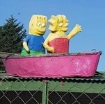 Simpsonowie z koszmaru