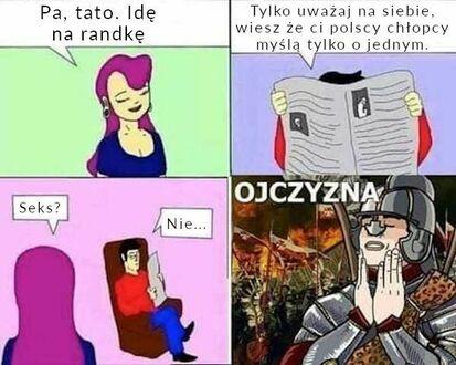 Polscy chłopcy