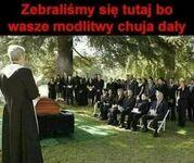 Geneza pogrzebu
