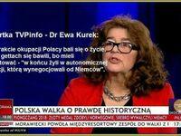Nieznany fakt historyczny z TVP