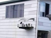 Balkonik dla pupila