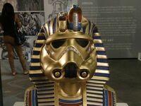 Egipskie Gwiezdne Wojny
