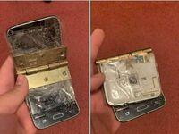 Telefon z klapką
