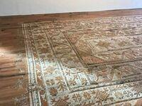 Trójwymiarowy dywan