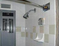 Właśnie skończyłem remont w łazience teściowej