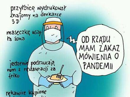 Rząd też dokłada swoją cegiełkę do pracy lekarzy