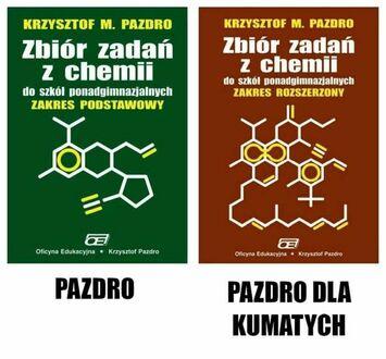 Bawi nie tylko chemików