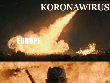 Na razie Polska górą