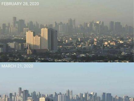 Plusem w tym wszystkim jest zmniejszenie smogu
