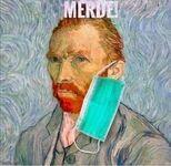 Van Gogh miałby gorzej