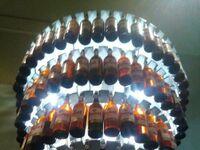 W końcu wiem co zrobić ze wszystkimi butelkami, które mam
