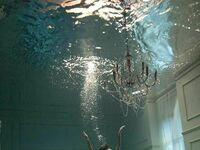 Balet podwodny
