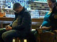 Dwie ciąże