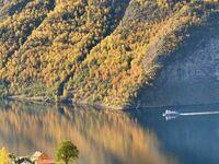 Jesień w Norwegii