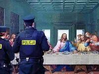 Nielegalne zgromadzenie