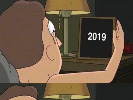 To w sumie nie był taki zły rok