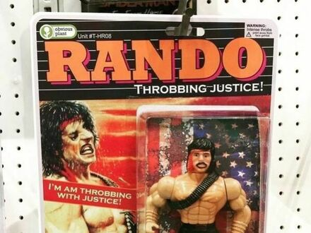 Random Rambo