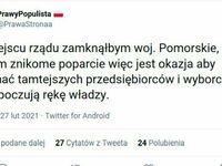 Kto mieszka w Polsce ten się z cyrku nie śmieje