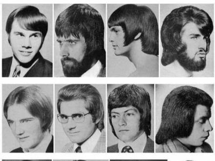 Panowie, czy macie już wybraną fryzurę na lato?