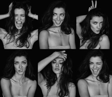 Wiele twarzy Anny Christiny Schwartzmain