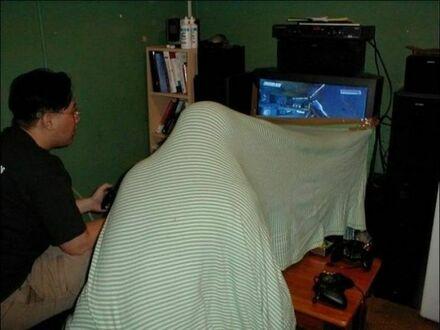 Tak należy grać na split screenie